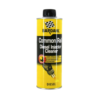 Добавка Bardahl Injector Cleaner 6 in 1 дизел