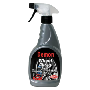 Препарат за джанти Demon Wheel Clean