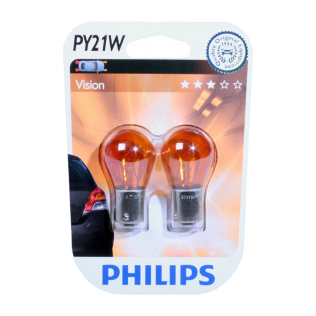 Крушка Philips PY21W