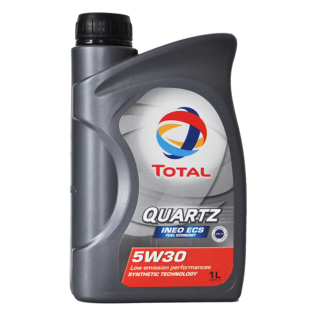 Масло TOTAL QUARTZ INEO MC3 5W30 1L