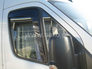 Ветробрани HEKO Mercedes Sprinter W906 VW Crafter от 2006 2 броя